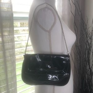 Kate Spade Patent Leather Purse.